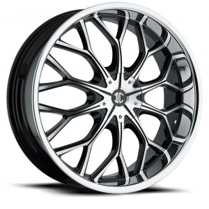 2crave_no9_black_machined_chrome_lip