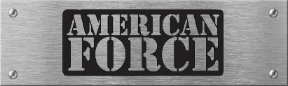 american force wheels