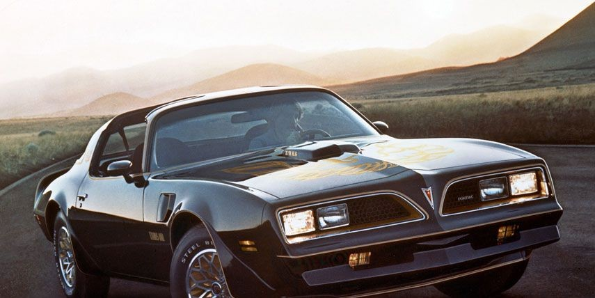 10 Surprising Facts About American Muscle Cars