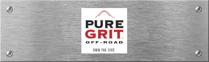 Pure Grit Off Road