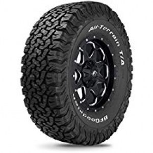 BF Goodrich Tires 24575R17, All-Terrain TA KO2 26470