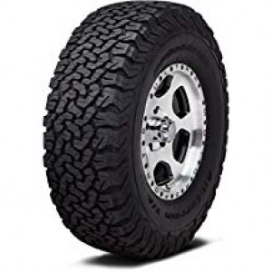 BF Goodrich Tires All-Terrain TA KO2 LT26570R176 112109S 2657017 Inch Tires