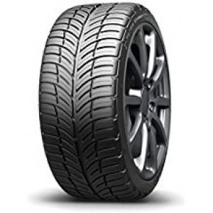 BFGOODRICH g-Force COMP-2 AS All_Season Radial Tire-225040R18 92W