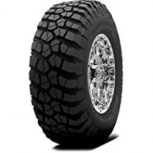 BFGoodrich Mud-Terrain TA KM2 All_Season Radial Tire-3312.50R15 108Q