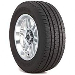 Bridgestone Dueler HL Alenza All-Season Radial Tire - 28545R22 110H