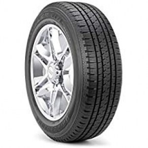 Bridgestone Dueler HL Alenza Plus All-Season Radial Tire -25555R20 107H