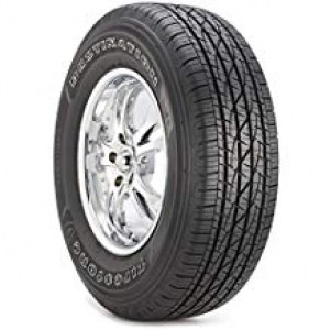 Firestone Destination LE 2 All-Season Radial Tire - 27555R20 111H