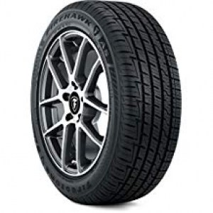 Firestone Firehawk AS All-Season Radial Tire - 19565R15 91H