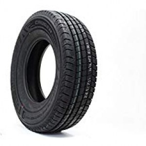 Kumho Crugen HT51 All_Season Radial Tire-P27555R20 111T SL-ply