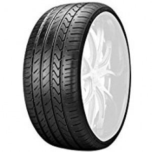 Lexani LX-Thirty All-Season Radial Tire - 27540ZR20 106W