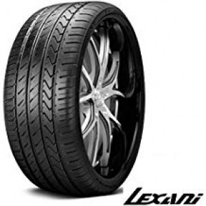 Lexani LX-Twenty Traction Radial Tire - 24530R22