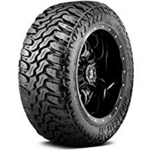 Lexani MUD BEAST All-Season Radial Tire - 33X12.50R18 118Q