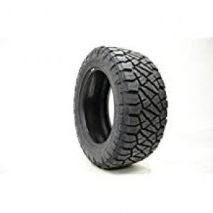 NITTO Ridge Grappler All_Season Radial Tire-LT27570R18 E 125122Q 125Q