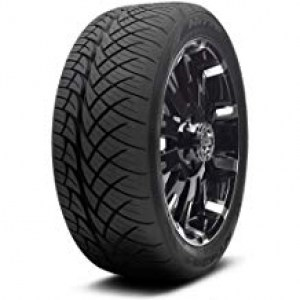 Nitto NT420S All-Season Radial Tire -30550R20XL 120H