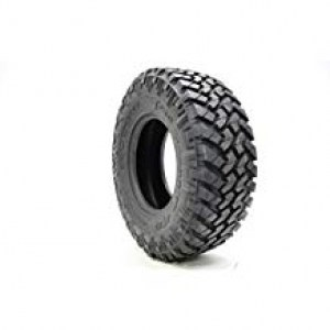 Nitto Trail Grappler MT All-Terrain Tire - 28565R18 125Q