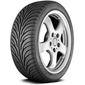 SUMITOMO HTR Z II Performance Radial Tire - 27540-17 93W
