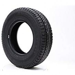 Sumitomo Tire HTR AS P02 Performance Radial Tire - 21545R17 91W