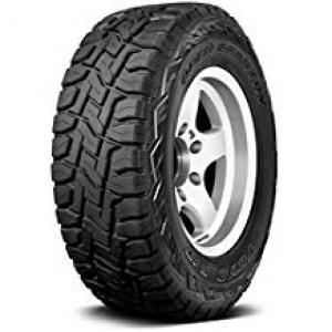 Toyo OPEN COUNTRY RT All Terrain Radial Tire - 3512.5R20 121Q